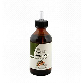 Base oil, Organic Argan oil 100ml