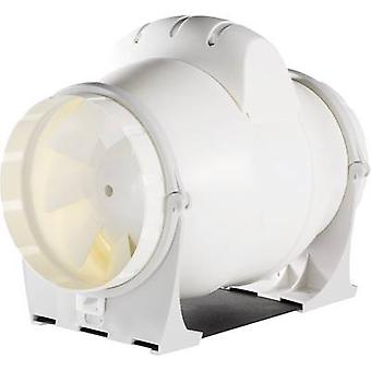 Wallair 20100268 Duct extractor fan 230 V 560 m³/h 15 cm