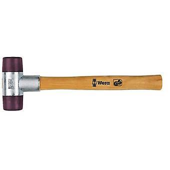 Soft-face hammer Semihard 291 g Wera 102 050005100