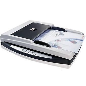 Plustek SmartOffice PN2040 Duplex document scanner A4 600 x 600 PPP 15 pages/min USB, LAN (10/100 Mbit/s)