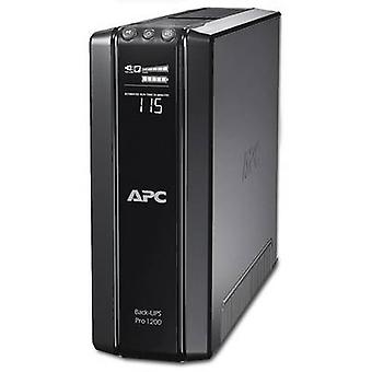 UPS 1200 VA APC by Schneider Electric Back UPS BR1200GI