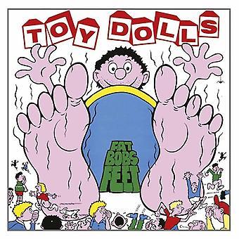 Zabawki lalki - Fat Bob importu USA metrów [CD]