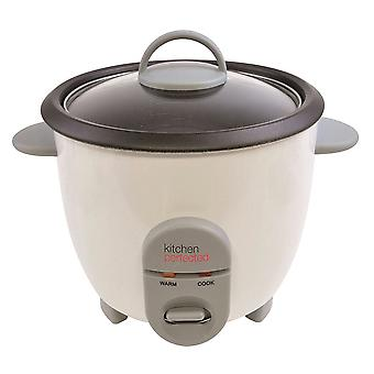 Lloytron E3302 KitchenPerfected 350w 0.8Ltr Non Stick Automatic Rice Cooker