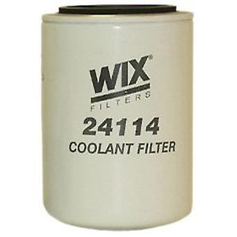 WIX Filters - 24114 Heavy Duty Coolant Spin-On Filter, Pack of 1