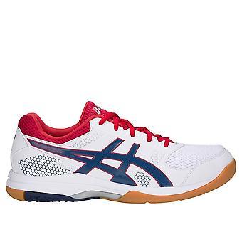 Asics GELNimbus 8 B706Y100 volleyball alle år menn sko