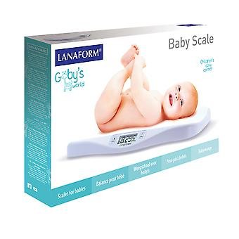 Lanaform Baby Scale NEW