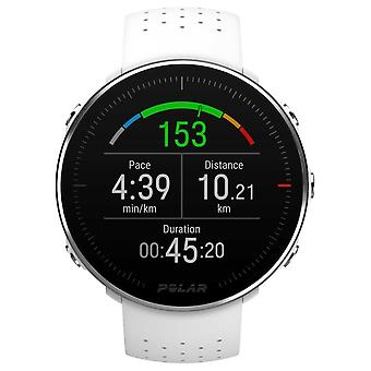 Polar Vantage M White Medium/Large GPS Multisport HR 90069738 Watch