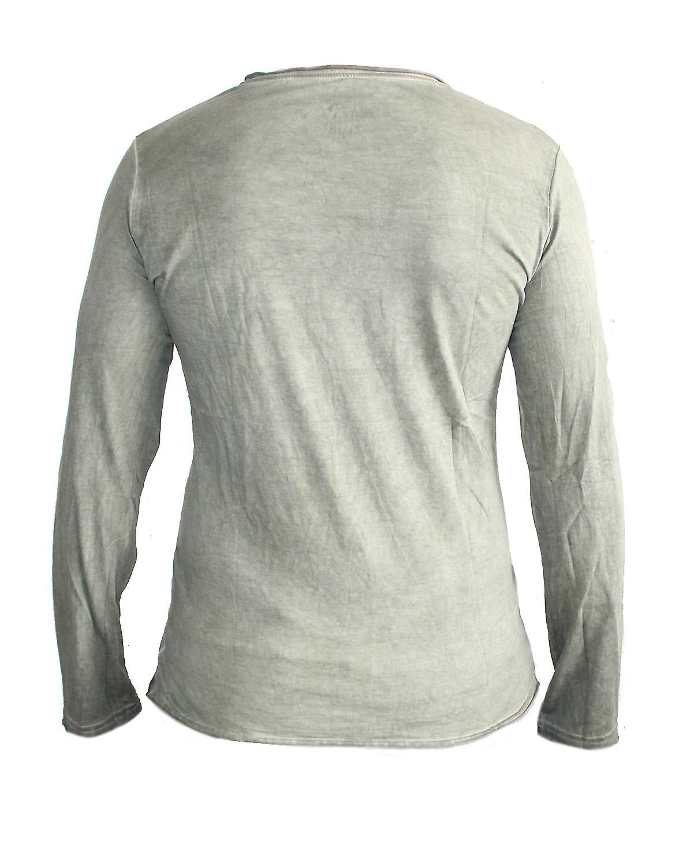 Waooh - Fashion - Polo man split collar