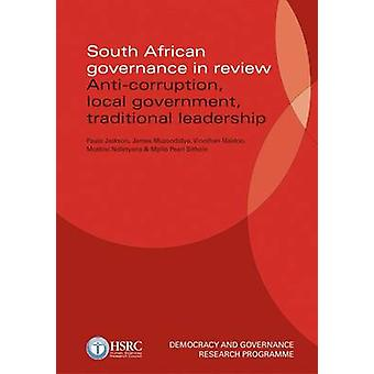 South African Governance in Review - Anti-corruption - Local Governmen