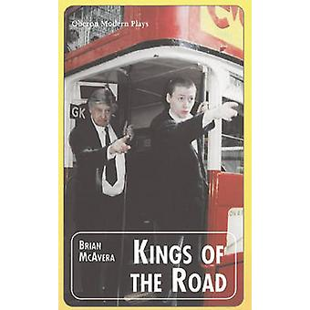 Kings of the Road by Brian McAvera - 9781840023909 Book