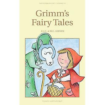 Grimm's Fairy Tales (New edition) by Jacob Grimm - Wilhelm Grimm - Lu