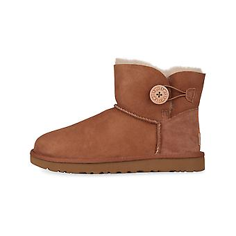 UGG ladies winter boots Brown
