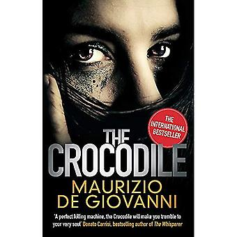 The Crocodile (Giuseppe Lojacono 1)