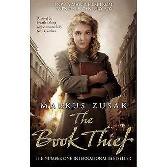 The Book Thief: Film tie-in