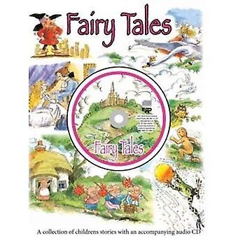 CD Fairy Tale Book: Volume 4 (CD Fairy Tale Omnibus)