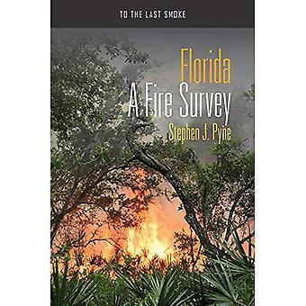Florida: Un sondaggio di fuoco (per il fumo ultimo)