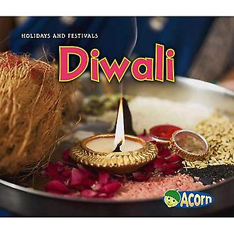 Diwali (Holidays and Festivals