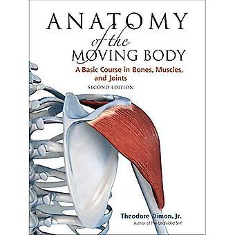 Anatomie du corps mobile: un cours de base en os, des Muscles et des articulations