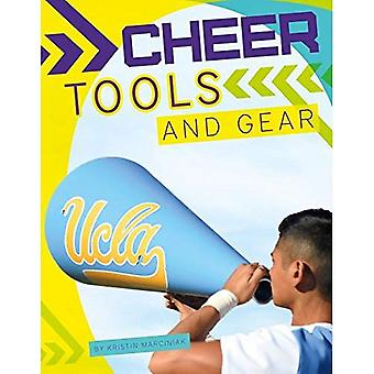 Cheer Tools and Gear (Cheerleading)