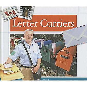 Letter Carriers (People in Our Community)