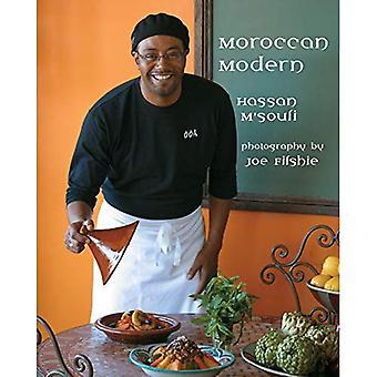 Marocaine moderne