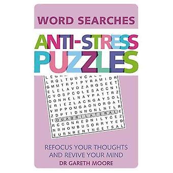 Puzzle di Anti-Stress: Crucipuzzle