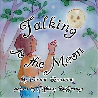 Praten met de maan