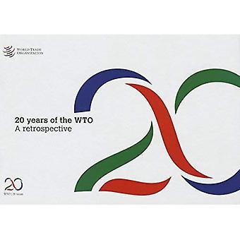 Twenty Years of the World Trade Organization