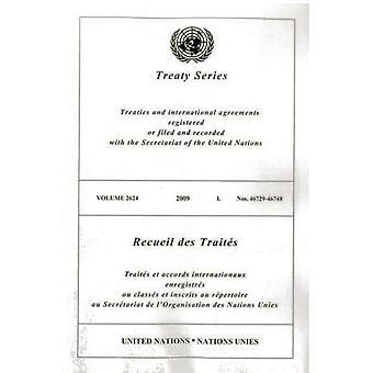 Fördragssamling 2624