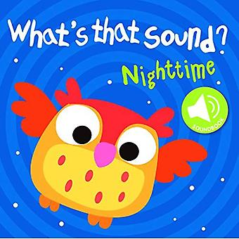 Whats That Sound: Night-time