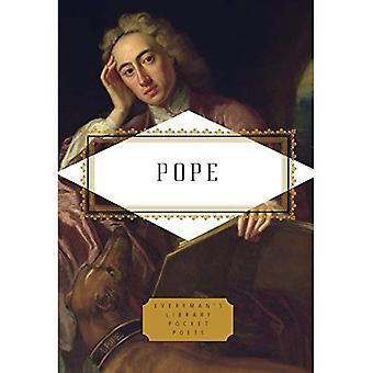 Pope: Poems (Everyman's Library Pocket Poets)