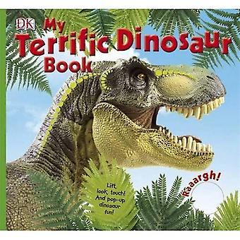 My Terrific Dinosaur Book (Dk Preschool)
