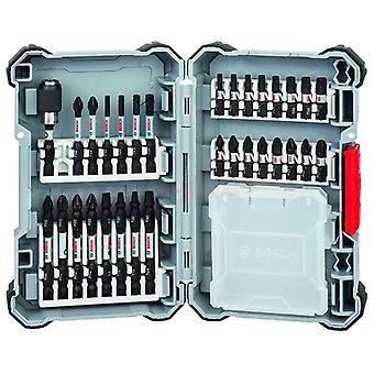 Bosch 2608522366 31Pc inverkan skruvmejsel bitars som