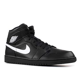 Air Jordan 1 Mid - 554724-049 - Shoes