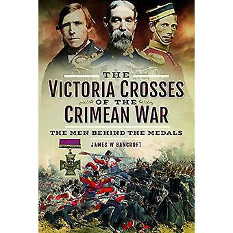 Krzyże Wiktorii wojna krymska - mężczyzn za medale przez