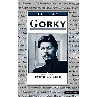 Fil på Gorky av Marsh & Cynthia