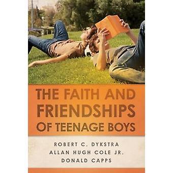 La fede e amicizie con ragazzi adolescenti di Dykstra & Robert C.
