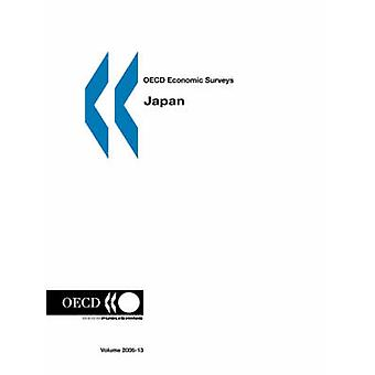 OECD Economic Surveys  Japan  Volume 2006 Issue 13 by OECD. Published by OECD Publishing