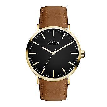 s.Oliver SO-3375-LQ Women's Watch