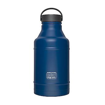 360 graden Growler waterfles 1.8L