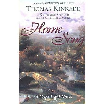 Home Song  - A Cape Light Novel Book