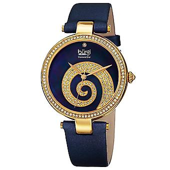 Burgi Women's Watch BUR143BU