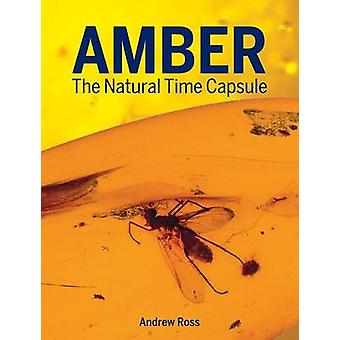 Amber - The Natural Time Capsule by Andrew Ross - 9781770857599 Book