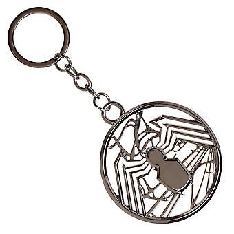 Key Chain - Marvel - Venom Metal New ke73wsven