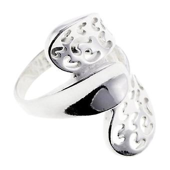 Cristian Lay woman ring 54711140 (17.1 mm)