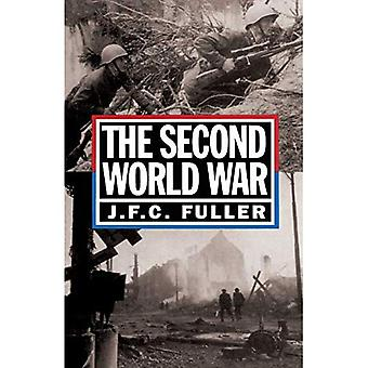 Second World War, 1939-45: A Strategical and Tactical History