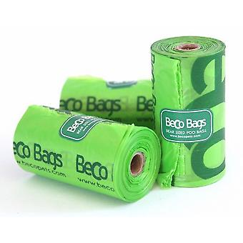 Beco Eco Friendly Plastic Dog Poop Bags