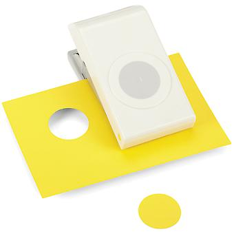 Nesting Paper Punch Circle 1.25