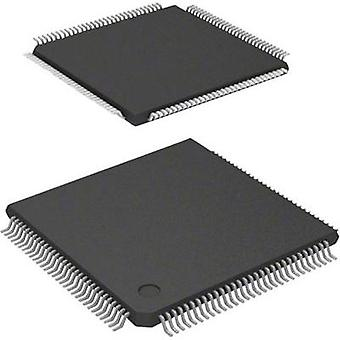 Embedded microcontroller DF2329BVTE25V TQFP 120 (14x14) Renesas 16-Bit 25 MHz I/O number 86