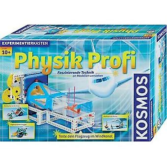 Science kit Kosmos Physik Profi 628116 10 years and over